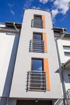 Okna PVC od Stolmar.