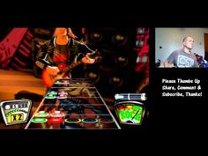 Guitar Hero 2 II Laid To Rest by Lamb Of God Xbox 360 Medium - YouTube