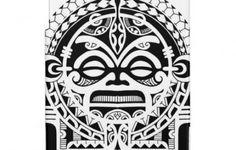 Polynesian Tribal Tattoos Symbols