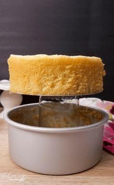 Grandma's Instant Pot Pound Cake Recipe - Awe Filled Homemaker