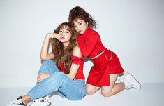 South Korean Girls, Korean Girl Groups, Yuri, Le Net, Gfriend Sowon, Red Velvet Seulgi, Japanese Girl Group, Extended Play, Kpop Girls
