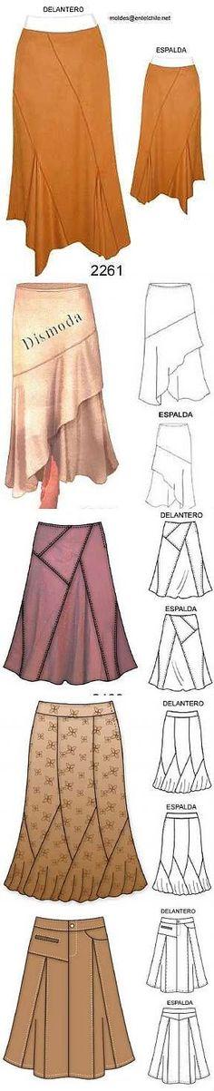 skirt ideas