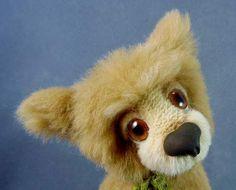 Romeo By Kara's Bears - Bear Pile