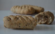 Mlsná máma : Semínkové bagetky