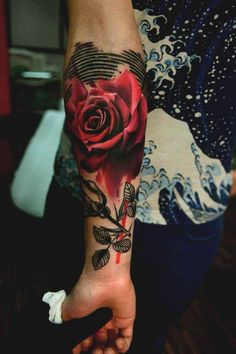 Best forearms tattoos designs and ideas for men and women