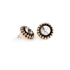 Chelsea Row Nora Earrings https://chelsearow.com/index.php?file=product_detail&pId=6341&utm_source=social&utm_medium=pinterest&utm_campaign=newcollection&utm_term=&utm_content=