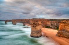 The Twelve Apostles , Australia