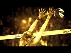 Visa Olympics London 2012: Kerri Walsh & Misty May-Treanor Team Visa Athlete Congrats Commercial
