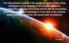 sacred exsitence