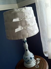 15 Diy lampshade ideas - Little Piece Of Me Make A Lampshade, Lampshade Ideas, Lamp Ideas, Decor Ideas, Diy Sofa, Sofa Pillows, Cool Lamps, Lamp Shades, Diy Projects To Try