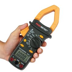 36.87$  Buy here - http://aie6n.worlditems.win/all/product.php?id=32795017337 - Official PEAKMETER MS2101  Auto Range Digital AC DC Current frequency Voltage Clamp Meter With Temperature Tester Multimetro