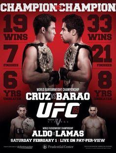ufc 169 453x600 UFC 169 : Renan Barão x Urijah Faber e José Aldo x Ricardo Lamas Ao Vivo