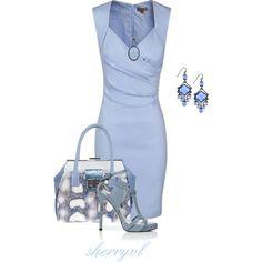 """Braccialini Bag"" by sherryvl on Polyvore"