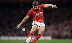 Wales star Leigh Halfpenny poised to make better memories against New Zealand       IT is November 2008 and a shy teenager from Gorseinon is standing motionless on the halfway line of the Millennium Stadium.  https://www.express.co.uk/sport/rugbyunion/884090/Wales-news-Leigh-Halfpenny-New-Zealand-news-Severn-Bridge-Alun-Wyn-Jones-Taulupe-Faletau?utm_campaign=crowdfire&utm_content=crowdfire&utm_medium=social&utm_source=pinterest