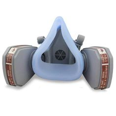Gas Mask Certified Respirators Spray Pesticide Sandstorm Protective Mask Health Safety Products