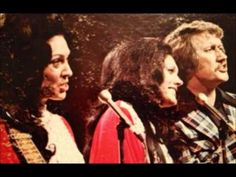 """The legendary Rambos (featuring prolific songwriter, Dottie Rambo) singing, """"He's Already On His Way"""" from their 1977 album, """"Naturally""""!"""