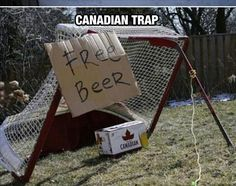 Dump A Day Things Are A Little Different In Canada - 24 Pics