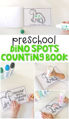 Preschool: Dinosaurs - Mrs. Plemons' Kindergarten