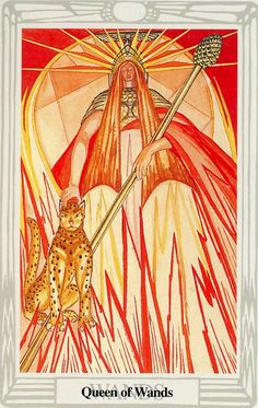 The magnificent Crowley Thoth Tarot Deck contains the kabbalistic and astrological attributions described in Aleister Crowley's The Book Of Throth. Small 78-card deck with instructions and bonus full-color spread sheet. The Crowley Thoth Tarot Decks currently available are published by AGMuller and distributed by U. S. Games Systems, Inc. Visit the link to see Thoth Tarot Deck on Youtube King Of Wands, All Tarot Cards, Kind And Generous, Tarot Meanings, Face Framing, Ancient Symbols, Oracle Cards, Deck Of Cards, Card Deck