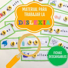 Pin by Itzel Mendez on School psy Dyslexia, Speech And Language, Diy And Crafts, Classroom, Teaching, Education, Blog, Homeschooling, Therapy Ideas