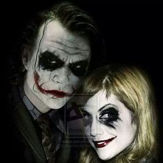 """Harley with her """"Puddin' """" Mista J"""
