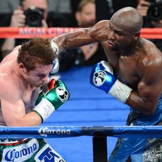 Who Should Floyd Mayweather Fight in 2014?