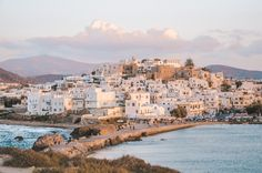 Things to do in Naxos - 10 absolutely fabulous attractions of the island Most Beautiful Beaches, Beautiful Places, Naxos Greece, Stuff To Do, Things To Do, Guinness World, Green Landscape, We Fall In Love, Absolutely Fabulous