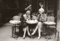 Vintage Photo circa 1920