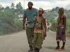 """""""Beasts of no nation"""" : Au coeur des ténèbres Check more at http://info.webissimo.biz/beasts-of-no-nation-au-coeur-des-tenebres/"""