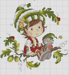 63 Trendy Embroidery Designs For Kids Boys Cross Stitch Xmas Cross Stitch, Cross Stitch For Kids, Cross Stitch Baby, Cross Stitch Animals, Cross Stitch Kits, Counted Cross Stitch Patterns, Cross Stitch Charts, Cross Stitch Designs, Cross Stitching