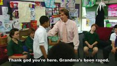 love (mr g,summer heights high) by Ella Enchanted Summer Heights High, Chris Lilley, Listen To Reading, Ella Enchanted, Drama Class, I Got You, Music Tv, Just For Laughs, Best Shows Ever