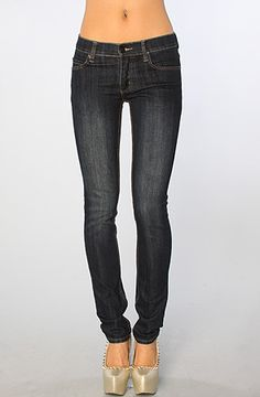 Cheap Monday The Narrow Skinny Jean, Save 20% off with Rep Code: PAMM6