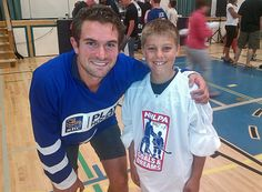 YOUNG HOCKEY PLAYERS IN HIGH RIVER TO RECEIVE EQUIPMENT FROM NHLPA GOALS & DREAMS AND RBC PLAY HOCKEY