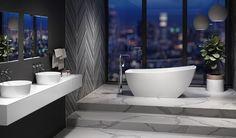 Stella® Freestanding Bath | Jacuzzi Baths