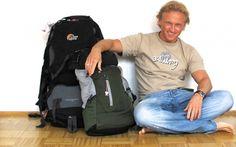 Die ultimative Reise Packliste