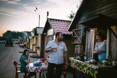 """DIMITRY KOSTYUKOV """"The Russia Left Behind: a journey through a heartland on the slow road to ruin"""""""