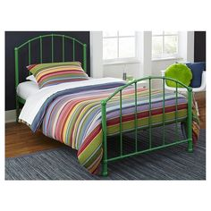Brickmill Ivy Twin Bed - Dorel Home Product : Target