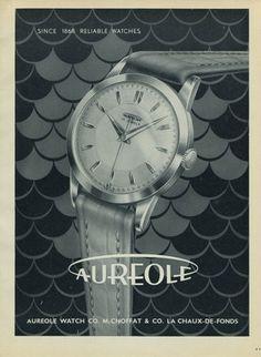 1954 Aureole