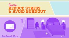 Identify And Avoid Signs Of Burnout With This Infographic | Lifehacker Australia