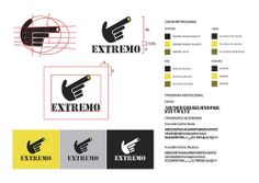Licenciatura en Diseño Gráfico 2º año | 2013 Taller de Diseño Gráfico II Diseño de Imagen Institucional Alumno: Puppo Victoria
