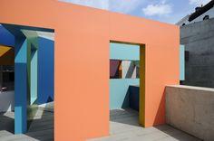 Exhibitions > Krijn de Koning Krijn de Koning: Dwelling (Margate / Folkestone)   Turner Contemporary