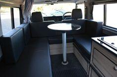 Land Rover Defender Camper Conversion by Poppit Campers 2 Berth Overland Bespoke