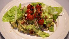 Quinoasalade met avocado en kiwi - recept | 24Kitchen