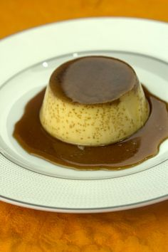 κρέμα καραμελέ Sweets Recipes, Desserts, Creme Caramel, Recipies, Cheesecake, Pudding, Food, Mudpie, Tailgate Desserts