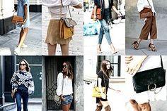 Trend Report: The Chloe Faye Bag