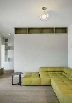 Casa YM by ES Arch - Enrico Scaramellini Architetto #interior #home #sand