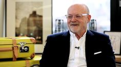 J. Crew's CEO on the key to success: ants in your pants  Mickey Drexler credits his trying, but formative, early education for launching what would become a successful career. The story is part of The American Dream: New York, a CNNMoney series profiling five exceptional Americans who overcame adversity.