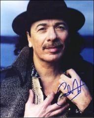 Carlos Santana - Fan-Album