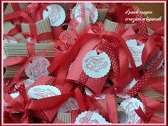 ▶ BOMBONIERE LAUREA -GRADUATION FAVORS - YouTube
