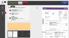"""Det finns många möjligheter för distansarbete i Swinx ScanLev. Man kan attestera fakturor via mail, mobiltelefon, platta eller via web. Dessutom finns vår unika CAP-teknik som man kan likna vid en """"app"""" som installeras i datorn. Därefter arbetar man i Swinx ScanLev precis på samma sätt som om man vore i nätverket på arbetet."""
